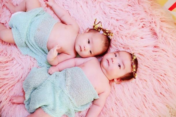 龙凤胎求赐小名 - 可爱宝宝论坛 - 育儿论坛 - 育儿网