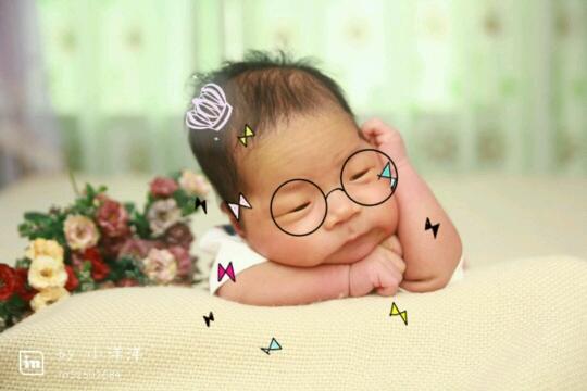 宝宝 壁纸 儿童 孩子 小孩 婴儿 540_360