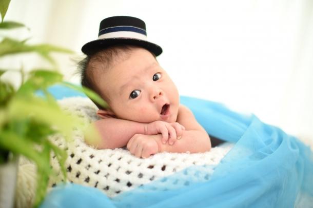 宝贝的满月照! - 可爱宝宝论坛 - 育儿论坛 - 育儿网