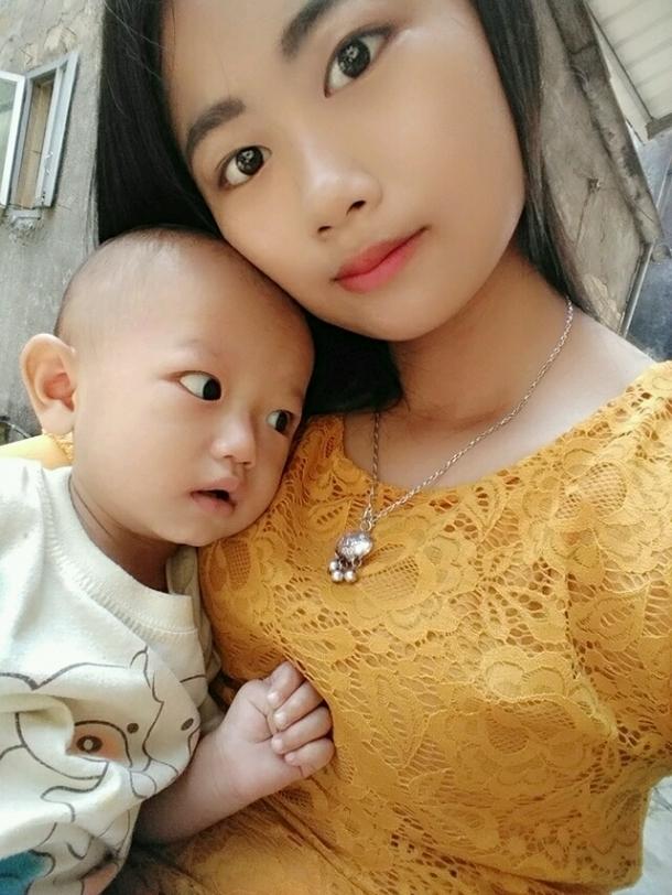 萌萌的一家三口 - 可爱宝宝论坛 - 育儿论坛 - 育儿网