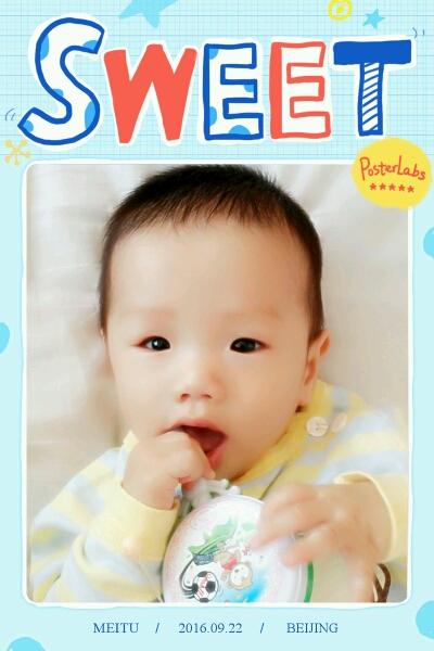 我们小眼睛宝宝一样可爱 - 女人心情 - 育儿论坛 - 育儿网