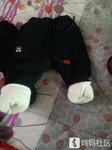 你们给宝宝新买的裤子会洗洗再穿吗